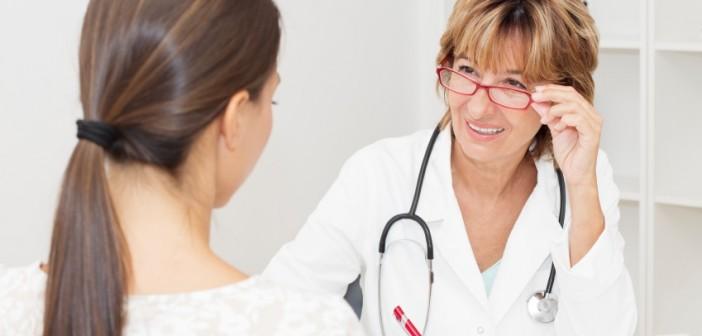 Nguy hại của viêm lộ tuyến cổ tử cung