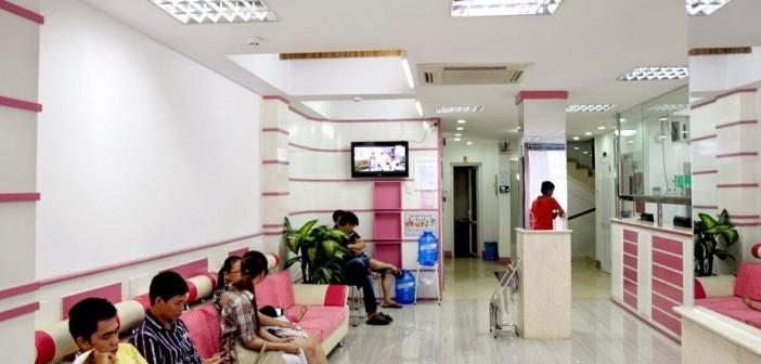 Cắt bao quy đầu tại phòng khám đa khoa quốc tế Hồ Chí Minh